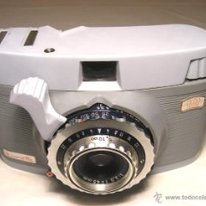 Cámara de fotos: IKONETTE DE 1959. Lote 52032413