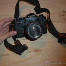 Cámara de fotos: ANTIGUA CAMARA FOTOGRAFICA RICOH K R-10. Lote 52391161