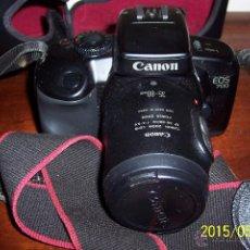 Cámara de fotos: PRECIOSA CAMARA FOTOS CANON EOS 700 (NO DIGITAL). Lote 52393667