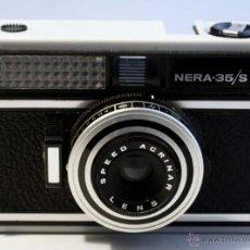 Cámara de fotos: CAMARA NERA 35/S. LENS SPEED AGRINAR. . Lote 52781612