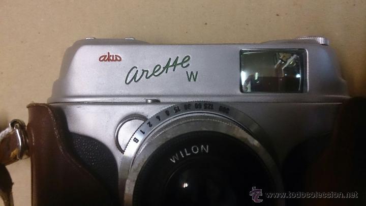 Cámara de fotos: Cámara de fotos Arette - Foto 6 - 52965805