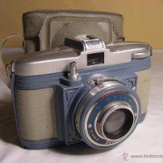Cámara de fotos: BILORA BELLA 44 DE 1959. Lote 53644267