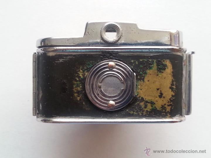 Cámara de fotos: CAMARA DE FOTOS MYCRO III A - Foto 4 - 53737122