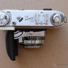 Cámara de fotos - CAMARA KODAK RETINA III C - 53819478