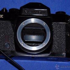 Cámara de fotos: CAMARA FOTOGRAFICA CHINON CX AÑOS 70-02. Lote 54135872