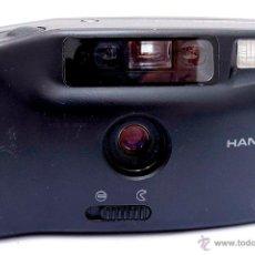 Cámara de fotos: HANIMEX KC 6S. Lote 54304101