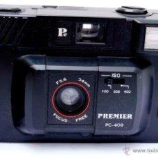Cámara de fotos: PREMIER PC 400. Lote 54304129