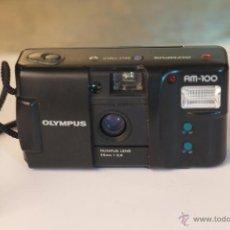 Cámara de fotos: OLIMPUS AM100. Lote 54632190