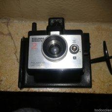 Cámara de fotos: SQUARE SHOOTER 2 POLAROID. Lote 56031731