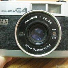 Cámara de fotos - CAMARA FUJICA GA CON FUNDA - 56293548