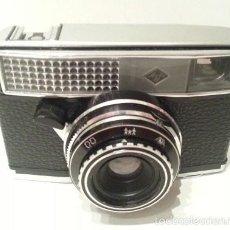 Cámara de fotos: AGFA OPTIMA RAPID 250. Lote 57279756