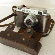 Cámara de fotos - Fed 2 tipo Leica de 1956 - 57368085