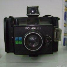 Cámara de fotos: CÁMARA POLAROID EE66. Lote 58385998