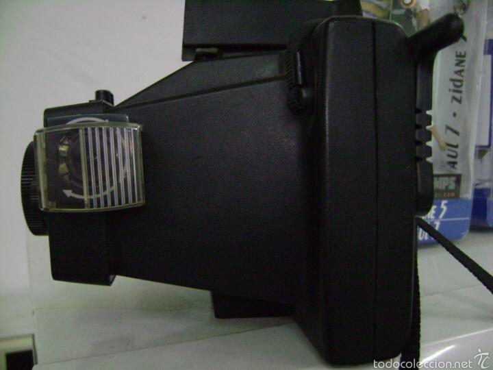 Cámara de fotos: Cámara Polaroid EE66 - Foto 4 - 58385998