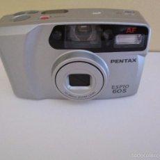 Cámara de fotos: CAMARA PENTAX ESPIO 60S. Lote 60107975