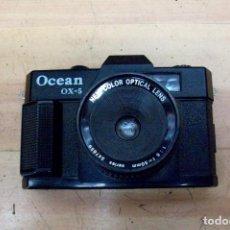 Cámara de fotos: CAMARA DE FOTOS OCEAN OX-5. Lote 61395707