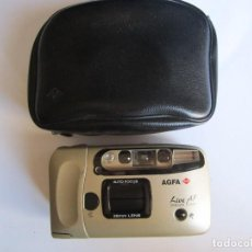 Photo camera - CAMARA AGFA LIVE AF CON FUNDA - 61674384