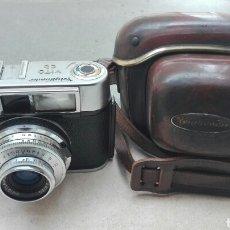 Cámara de fotos: CÁMARA FOTOGRÁFICA VOIGTLANDER VITO CD. Lote 63190694