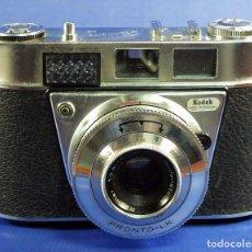 Cámara de fotos: KODAK RETINETTE IB. Lote 64575099