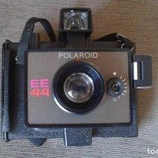 Cámara de fotos: CÁMARA FOTOGRÁFICA -- POLAROID EE44 -- AÑOS 70 -- CON CAJA Y EMBALAJE ORIGINAL. Lote 66050934