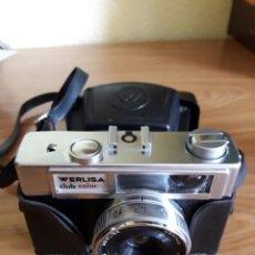 Cámara de fotos: CAMARA WERLISA CLUB COLOR-AÑOS 60. Lote 67421435