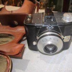 Cámara de fotos: CÁMARA DE FOTOS AGFA CLACK.. Lote 150227722