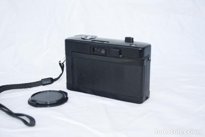 Cámara de fotos: Muy curiosa cámara de colección - HALINA compact flash - Foto 4 - 74676345