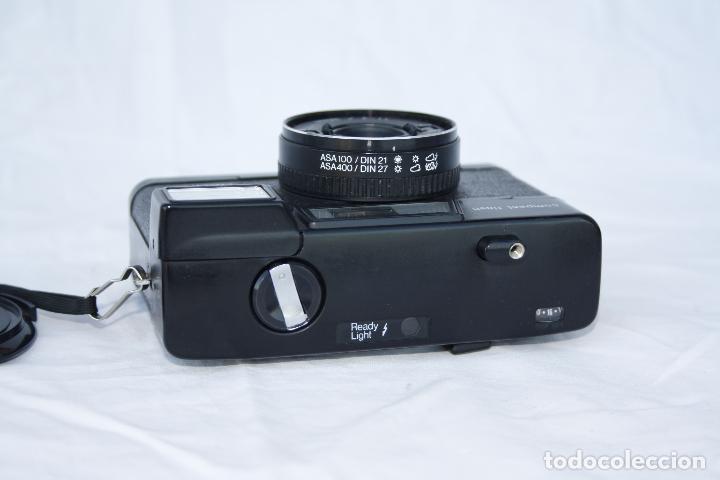 Cámara de fotos: Muy curiosa cámara de colección - HALINA compact flash - Foto 6 - 74676345