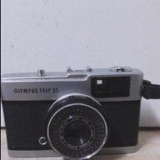 Cámara de fotos - olympus 35-japan - 71954423