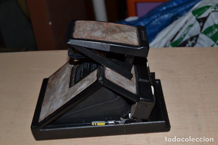Cámara de fotos: camara polaroid sx 70 - Foto 5 - 74085011
