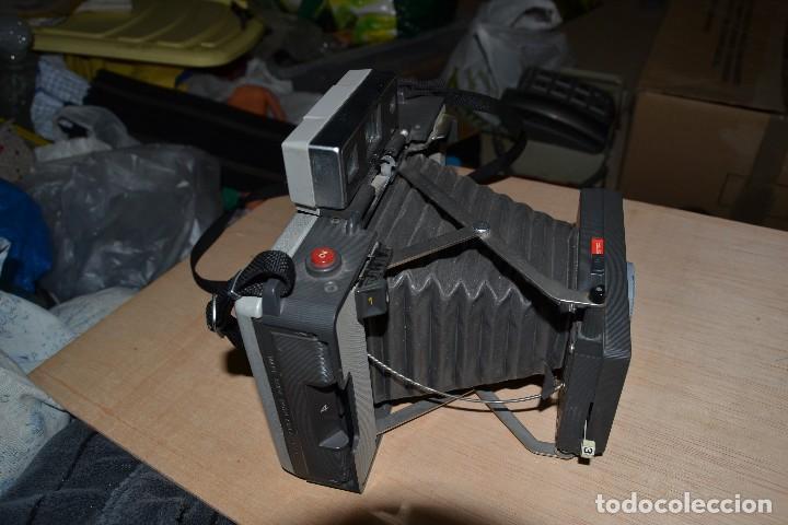 Cámara de fotos: polaroid 360 land cameta automatic 103 - Foto 2 - 74086483