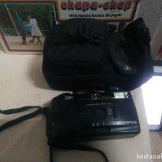 Cámara de fotos - camara olympus lens mas funda original - 75535019