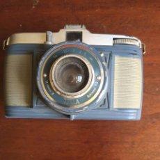 Cámara de fotos: CAMARA BILLORA BELLA. Lote 76080375