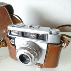 Cámara de fotos: CAMARA DE FOTOS AGFA EN PERFECTAS CONDICIONES. Lote 77333517