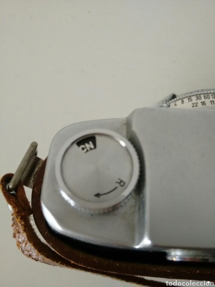 Cámara de fotos: Camara de fotos agfa en perfectas condiciones - Foto 4 - 77333517