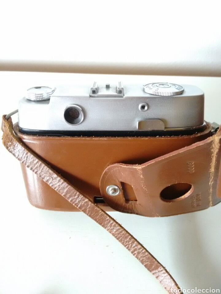 Cámara de fotos: Camara de fotos agfa en perfectas condiciones - Foto 5 - 77333517