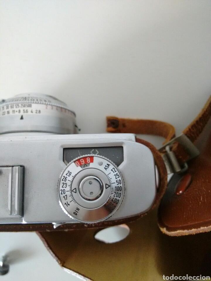Cámara de fotos: Camara de fotos agfa en perfectas condiciones - Foto 6 - 77333517