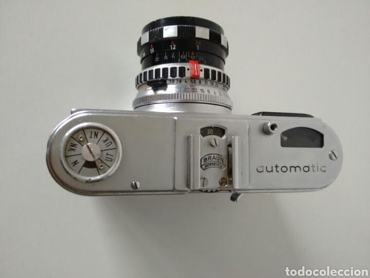 Cámara de fotos: Camara de fotos braun super 3 - Foto 3 - 77333982
