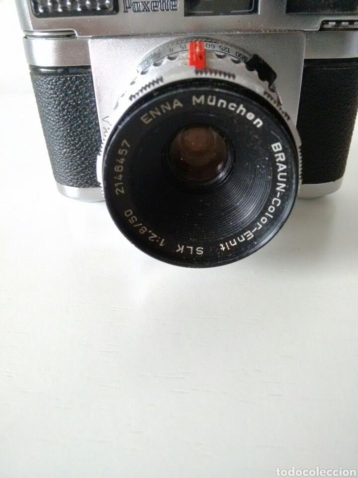 Cámara de fotos: Camara de fotos braun super 3 - Foto 4 - 77333982