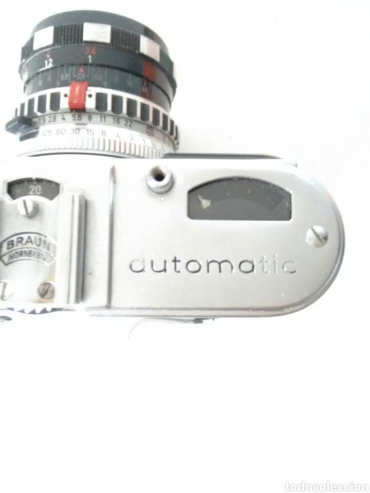 Cámara de fotos: Camara de fotos braun super 3 - Foto 5 - 77333982