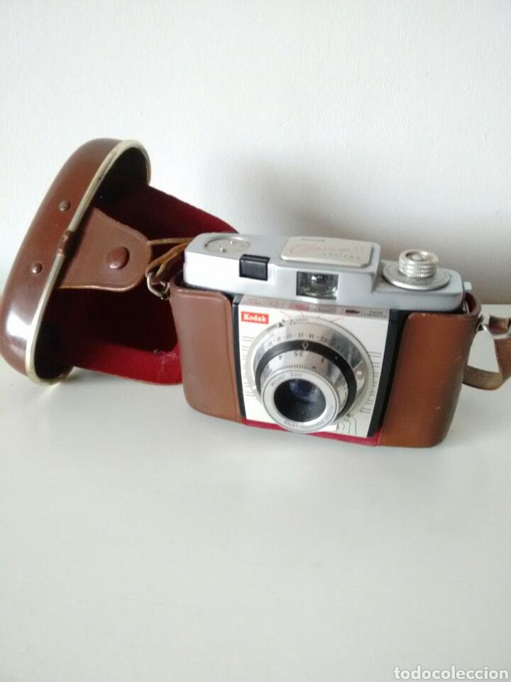 CAMARA DE FOTOS AGFA EN PERFECTAS CONDICIONES (Cámaras Fotográficas - Clásicas (no réflex))