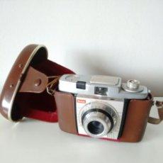Cámara de fotos: CAMARA DE FOTOS AGFA EN PERFECTAS CONDICIONES. Lote 77334319