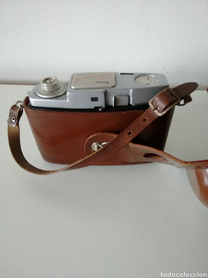 Cámara de fotos: Camara de fotos agfa en perfectas condiciones - Foto 4 - 77334319