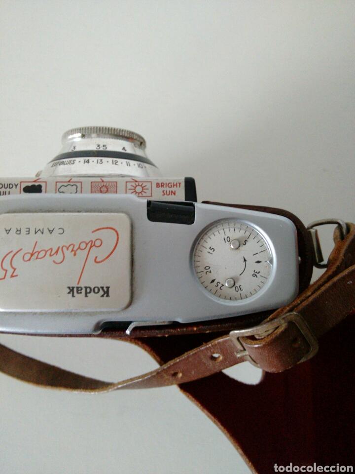 Cámara de fotos: Camara de fotos agfa en perfectas condiciones - Foto 6 - 77334319