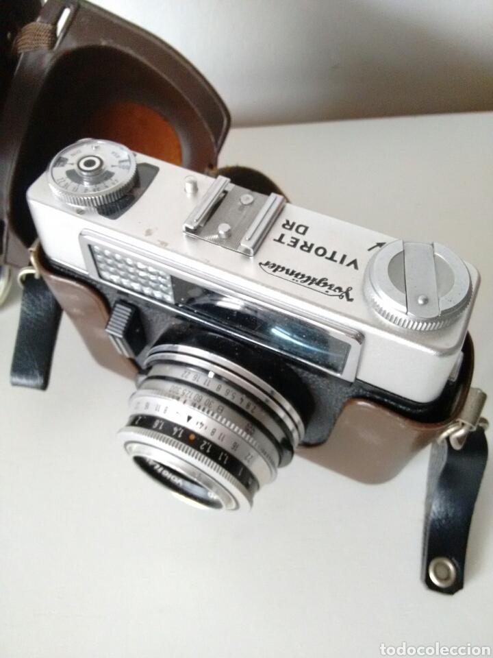 Cámara de fotos: Camara de fotos vitorette en perfectas condicines - Foto 2 - 77334895