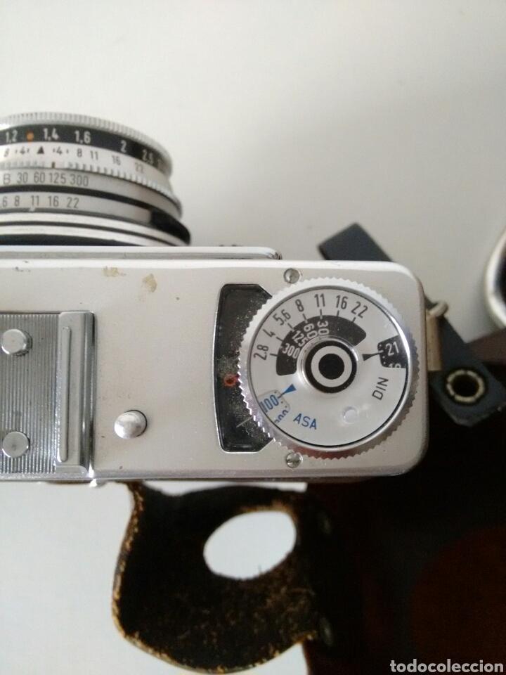 Cámara de fotos: Camara de fotos vitorette en perfectas condicines - Foto 3 - 77334895