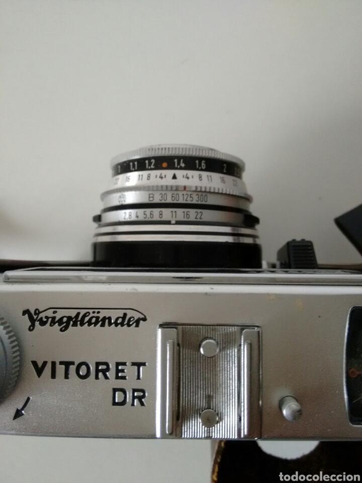 Cámara de fotos: Camara de fotos vitorette en perfectas condicines - Foto 4 - 77334895
