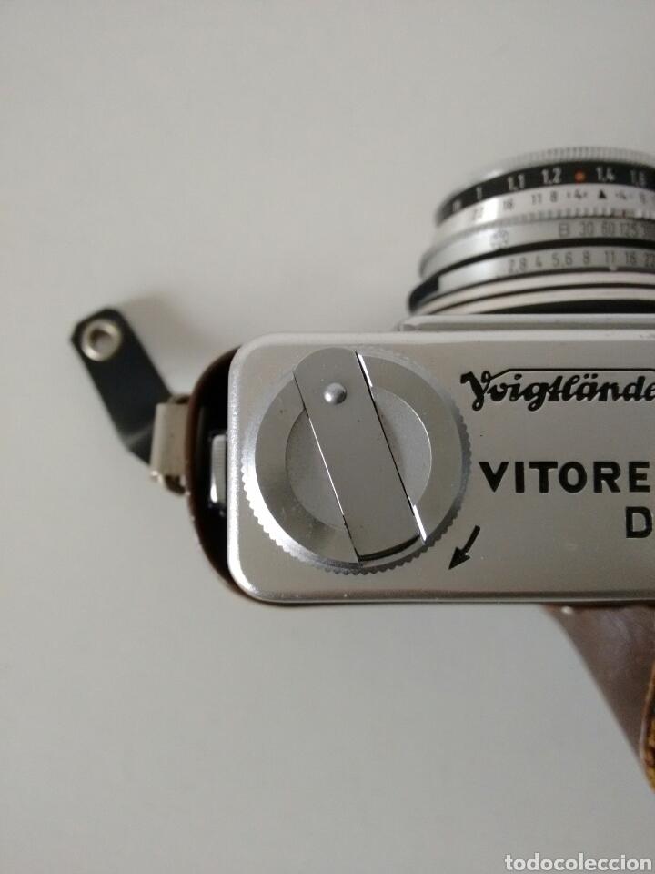 Cámara de fotos: Camara de fotos vitorette en perfectas condicines - Foto 5 - 77334895