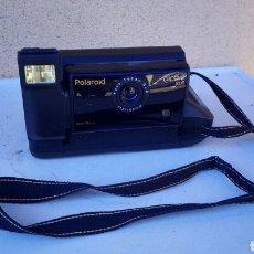 Cámara de fotos: CAMARA DE FOTOS POLAROID CAPTIVA SLR MUY BUEN ESTADO. Lote 79175211