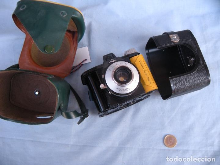 Cámara de fotos: CÁMARA DE FOTOS AGFA CLACK. - Foto 9 - 79194609
